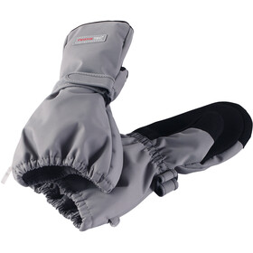 Reima Kids Askare Mittens Clay Grey